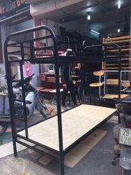 giường tầng sắt GTS8519