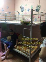 giường tầng sắt GTS1220