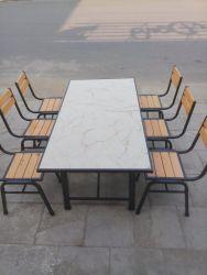 bàn ăn nhà hàng BH10