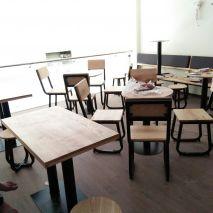 ghế cafe CF001