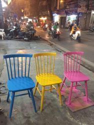 ghế 7 nan nhiều màu
