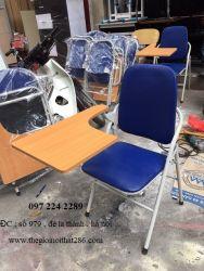 ghế liền bàn GLB01