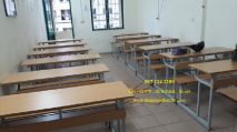 bàn ghế học sinh BHS002