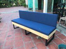 ghế băng sofa CF002