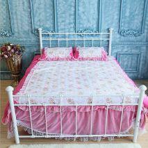 giường sắt GN1620