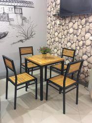 bàn ghế nhà hàng NH02