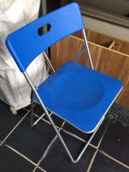 ghế gấp xanh XH1
