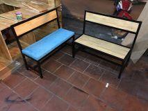 ghế băng GS03