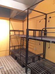 giường tầng sắt GTS113