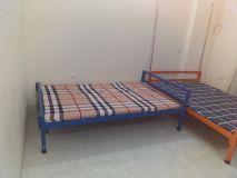 giường sắt GS1X