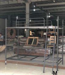 giường tầng sắt GT1DD