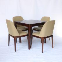 Bộ bàn ăn V80 Grace