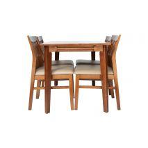 Bộ bàn Ăn Bigo 04 ghế