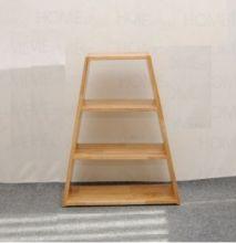 Kệ gỗ tam giác  KTG01