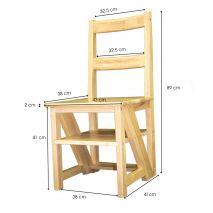 ghế thắp hương bậc thang TN