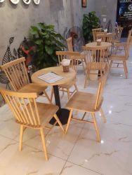 Bộ Bàn Ghế Cafe Song Tiện CF02