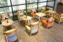 SOFA CAFE STARBUCK
