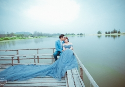 My Love : Pre Wedding in VietNam