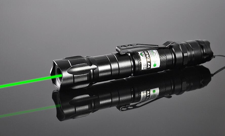 Đèn laze laser FXZ 920 tia xanh lá cao cấp