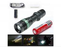 Đèn pin siêu sáng Ultrafire HY 815d chất lượng Mỹ