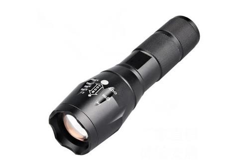 Đèn pin Ultrafire siêu sáng HY A100 chất lượng Mỹ