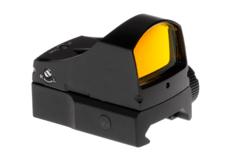 kính bắn nhanh mini reddot 107r và 107rg