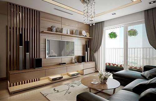 thiết kế nội thất đẹp tại vinh