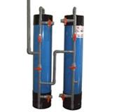Cột lọc nước phèn PVC