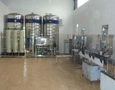 Hệ thống lọc nước tinh khiết 1500 lít/giờ tại đà nẵng
