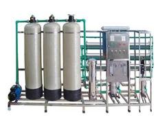 Hệ thống lọc nước tinh khiết 750 lít/giờ
