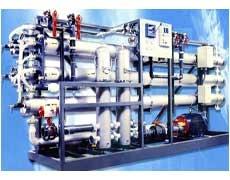 Hệ thống xử lý nước tinh khiết 6000 lít/giờ