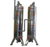 Bộ Lọc Nước Van Xã Tự Động  Khử Mùi  Lọc Phèn Và Kim Loại Nặng Vỏ Composite và INOX 304