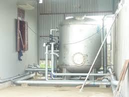 xử lý nước lò hơi công nghiêp