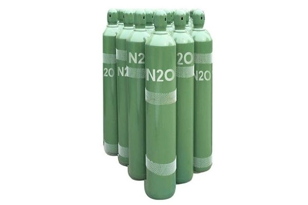 bán bình khí n2o