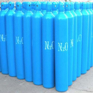 Nitrous Oxide (N2O)