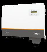 Inverter Solis 25kw 3 pha