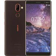Nokia 7 Plus 4G/64Gb| Qua sử dụng| Nhập Khẩu|Đẹp 99%|