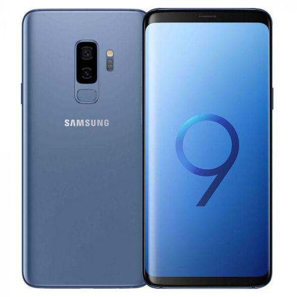 Samsung Galaxy S9 | Nhập Khẩu| Qua sử dụng| Đẹp 99%
