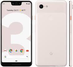 Google Pixel 3 XL |Bản Quốc Tế |  Máy Đẹp qua sử dụng 99%|