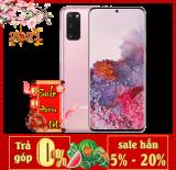 Samsung Galaxy S20 5G | Phiên bản 12/128G | Trả góp 0%