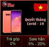 Samsung Galaxy S10E | Phiên bản 6/128GB  | Trả góp 0%
