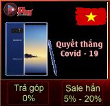 Samsung Galaxy Note 8 | Phiên bản 6/64G | Trả góp 0%