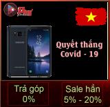 Samsung Galaxy S8 Active | Phiên bản 4/64g | Trả góp 0%