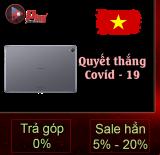 Huawei Mediapad M6 | Phiên bản 4/64G | Trả góp 0% | tại Playmobile