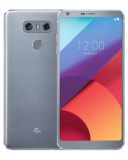 LG G6 Hàn Quốc LGM-G600 S/L/K - Âm thanh HiFi, Quad DAC 32bit - Likenew 99%
