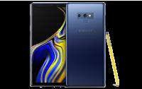 Samsung Galaxy Note 9|1 SIM | 2 SIM Cấu hình khủng, Camera đẹp - CÓ TRẢ GÓP 0% tại Zinmobile