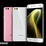 Điện thoại Sharp MS1, màn hình 5.5 inch Full HD, camera selfie 13 MP, Dual sim