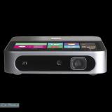 Máy chiếu thông minh ZTE Spro 2 - Truy cập Google Store chiếu HD xa hơn 3m - TẶNG BAO ĐỰNG