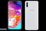 """Samsung Galaxy A70 CHÍNH HÃNG SSVN, màn hình 6.7"""" FullHD+, cảm biến vân tay dưới màn hình."""