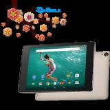 Máy tính bảng HTC Nexus 9 - Màn hình 2K, vi xử lý Nvidia Tegra K1 64 bit, Loa BoomSound ấn tượng